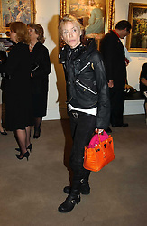 DAPHNE GUINNESS at auctioneers Sotheby's Summer party held at their showrooms in 34-35 New Bond Street, London W1 on 6th June 2005.<br /><br />NON EXCLUSIVE - WORLD RIGHTS