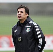 Wales Training 101115