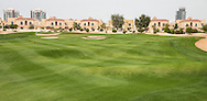 3rd fairway at The Els Club , Dubai, United Arab Emirates.  28/01/2016. Picture: Golffile | David Lloyd<br /> <br /> All photos usage must carry mandatory copyright credit (© Golffile | David Lloyd)