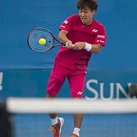 Yoshihito Nishioka -  BI 2017