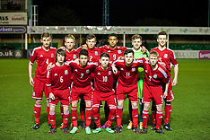 140318 Wales U15 v Poland U15