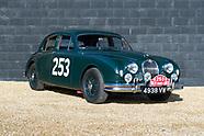 DK Engineering - Jaguar Mk1 3.4