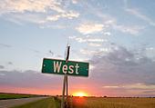 The Kansas Prairie