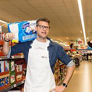 NLD/Hiuizen/20190108 - '1 Minuut gratis winkelen met Radio 538', Coen Swijnenberg