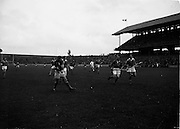 22/10/1961<br /> 10/22/1961<br /> 22 October 1961<br /> Oireachtas Final: Tipperary v Wexford at Croke Park, Dublin.