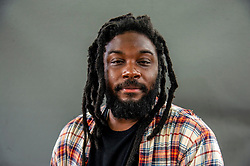 Pictured: Jason Reynolds<br />