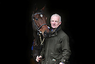 Willie Mullins Yard Visit 021213