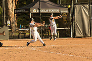 2018 Softball