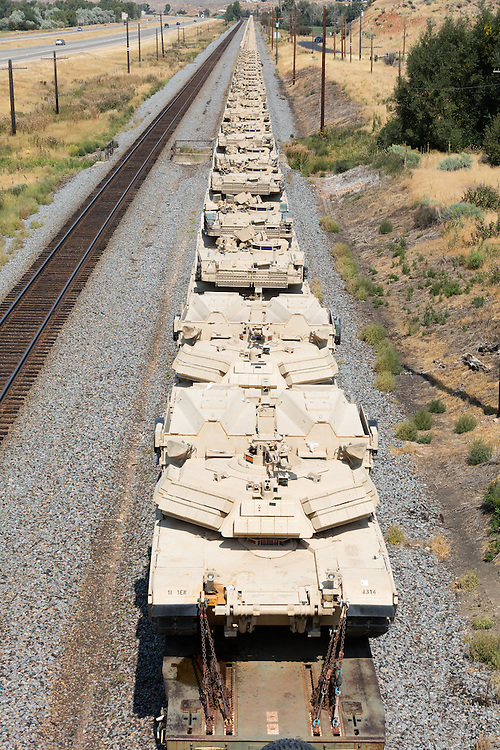 http://Duncan.co/tanks-on-a-train