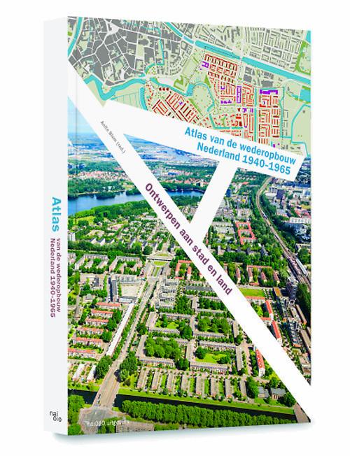Opdrachtgever: Rijksdienst Cultureel Erfgoed<br /> Uitgever: NAi010<br /> Redactie: Anita Blom<br /> Vormgeving: Beukers Scholma<br /> Luchtfotografie in opdracht en uit archief