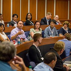 SBIR Primer – John Schroepfer, Rev1, CFO-in- Residence Wednesday July 27th, 2016. (Christina Paolucci, photographer).