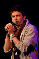 15.12.2011, Orpheum, Graz, AUT, Julian Le Play Konzert in Graz, im Bild Julian Le Play. EXPA Pictures © 2012, PhotoCredit: EXPA/Sebastian Patter