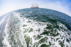 21.07.2018 The Tall Ships Race 2018