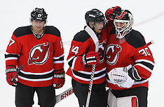 December 31, 2013: Pittsburgh Penguins at New Jersey Devils