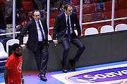 DESCRIZIONE : Brindisi  Lega A 2015-16<br /> Enel Brindisi OpenJob Metis Varese<br /> GIOCATORE : Paolo Moretti<br /> CATEGORIA : Before Pregame Allenatore Coach<br /> SQUADRA : Openjobmetis Varese<br /> EVENTO : Campionato Lega A 2015-2016<br /> GARA :Enel Brindisi OpenJobMetis Varese<br /> DATA : 29/11/2015<br /> SPORT : Pallacanestro<br /> AUTORE : Agenzia Ciamillo-Castoria/D.Matera<br /> Galleria : Lega Basket A 2015-2016<br /> Fotonotizia : Brindisi  Lega A 2015-16 Enel Brindisi OpenJobMetis Varese<br /> Predefinita :
