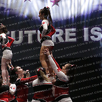 2069_UCLan Tigers - Cheer