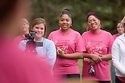 18211Mom's Weekend 2007 : Walk for a Cure....Carmen Winkfield & Mom, Jody Tuck