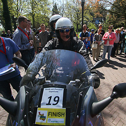 61e Ronde van Overijssel Dutch View verzorgde de beelden van de wedstrijd