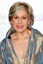 © Licensed to London News Pictures. 27/01/2014, UK. Kiri Te Kanawa, The South Bank Sky Arts Awards, Dorchester Hotel, London UK, 27 January 2014, Photo by Richard GoldschmidtJodie
