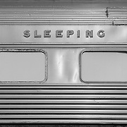 DAM 2333 Sleeping Car