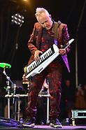 Howard Jones Lets Rock The Moor