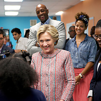 HRC- Overtown Youth Center