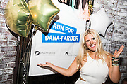 Jacqueline Cooke's fundraiser for Dana-Farber Cancer Institute and the Jimmy Fund.