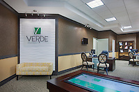 Architectural interior image of Verde at Howard Square Apartments in Baltimore Maryland by Jeffrey Sauers of Commercial Photographics, Architectural Photo Artistry in Washington DC, Virginia to Florida and PA to New England