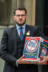 Pictured: Paul Sweeney, Labour and Co-operative MP for Glasgow North East<br />