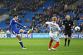 Cardiff City v Wigan Athletic 291016
