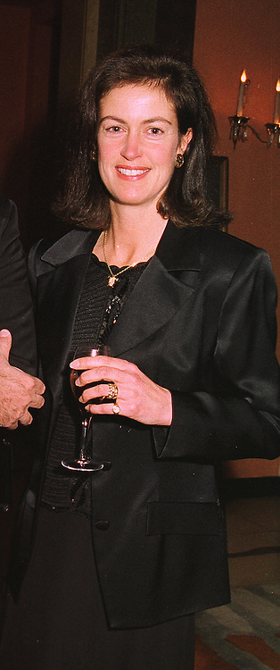 LADY HENRIETTA SPENCER-CHURCHILL at a reception in London on 28th October 1998.MLH 14 WO