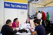 Ron Top coffee corner