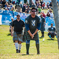 New Hampshire Highland Games, Loon Mountain Resort, Lincoln, New Hampshire. Scottish Heavy Athletes. Scottish Heavy Athletes All Content is Copyright of Kathie Fife Photography. Downloading, copying and using images without permission is a violation of Copyright.