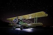 1928 Curtiss-Wright Travel Air 4000 C/N 416