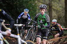 East & South East Cyclo Cross Championships