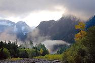Ipsut Creek and Ipsut Pass Hike