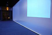 Mannheim. 08.11.17 | Zum Neubau Kunsthalle<br /> Innenstadt. Kunsthalle. Pressegespräch zum Neubau der Neuen Kunsthalle. Die Eröffnung der Neuen Kunsthalle im Dezember nur mit Skulpturen - keine Gemälde wegen technischen Verzögerungen.<br /> <br /> <br /> <br /> <br /> BILD- ID 01549 |<br /> Bild: Markus Prosswitz 08NOV17 / masterpress (Bild ist honorarpflichtig - No Model Release!)