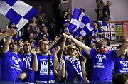 DESCRIZIONE : Reggio Emilia Campionato Lega A 2014-15 Grissin Bon Reggio Emilia Dinamo Banco di Sardegna Sassari<br /> GIOCATORE :<br /> CATEGORIA : Pubblico Tifosi Supporters Commando Ultra' Dinamo<br /> SQUADRA : Dinamo Banco di Sardegna Sassari<br /> EVENTO : Campionato Lega A 2014-15<br /> GARA : Grissin Bon Reggio Emilia Dinamo Banco di Sardegna Sassari<br /> DATA : 12/04/2015<br /> SPORT : Pallacanestro <br /> AUTORE : Agenzia Ciamillo-Castoria/A.Giberti<br /> Galleria : Campionato Lega A 2014-15  <br /> Fotonotizia : Reggio Emilia Campionato Lega A 2014-15 Grissin Bon Reggio Emilia Dinamo Banco di Sardegna Sassari<br /> Predefinita :