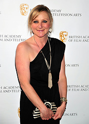 © licensed to London News Pictures. London, UK  08/05/11 Lesley Sharp attends the BAFTA Television Craft Awards at The Brewery in London . Please see special instructions for usage rates. Photo credit should read AlanRoxborough/LNP