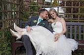 Hannah & Matt Wedding Photographs