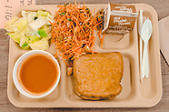 Groundwork School Lunch