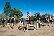 Bob Firman Invitational, September 23, 2017 at Eagle Island State Park, Eagle, Idaho.