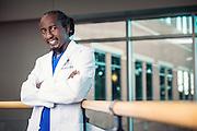 Muraya Muraguri  MSN  RN, Texas Health Allen, Allen Texas, August 2016