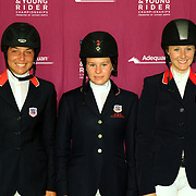 2011 North American Young Rider Championships