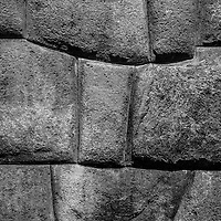 Where: Cuzco, Peru. <br /> A real classic image of the old wall.