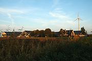 Windmolenpark in de Flevopolder nabij Hardewijk / Biddinghyuizen<br /> <br /> Wind mill park in the Flevopolder nabij Hardewijk / Biddinghyuizen