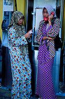 Malaisie, Kota Bharu, public telephone