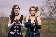 2014 Memoirs Of The Mystical - Olivia Lee & Deri Candice Lasher
