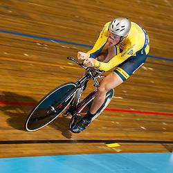 Nederlands Kampioenschap Achtervolging Apeldoorn Dion Beukeboom
