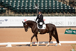 Dr Trabert Angelika, GER, Diamond's Shine<br /> World Equestrian Games - Tryon 2018<br /> © Hippo Foto - Sharon Vandeput<br /> 21/09/2018